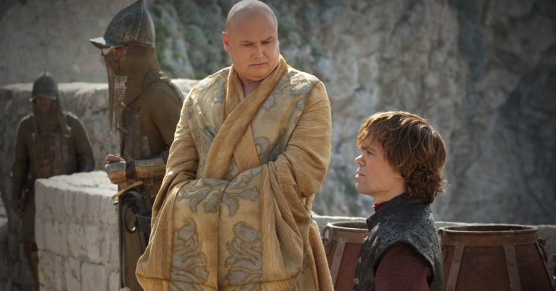 Varys' Riddle